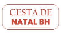 CESTAS DE NATAL BH