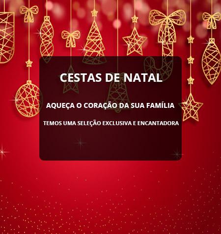 CESTA DE NATAL BH