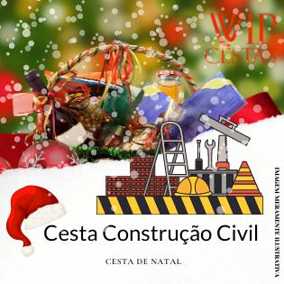 14 – Cesta de Natal bh Construção Civil
